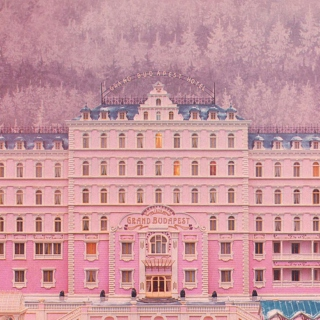 if you should visit the grand budapest