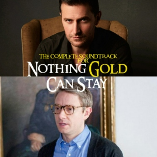Nothing Gold Can Stay [Part V]