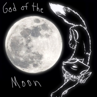 God of the Moon