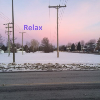 Relax mix