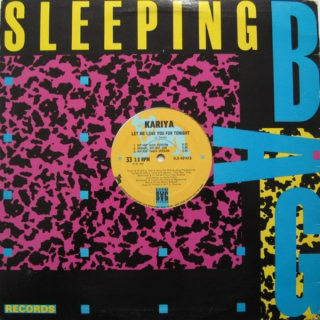 The Sleeping Bag Records Story