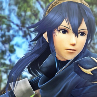 Your World Needs A Great Defender- Songs for Lucina