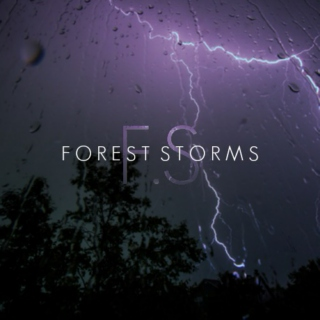 Forest Storms