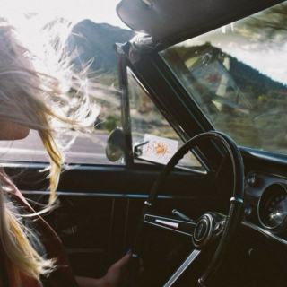 driving home, back to you