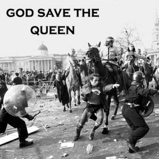 //god save the queen//