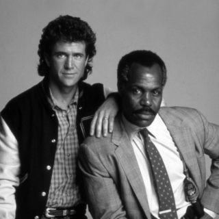 lethal weapon two...