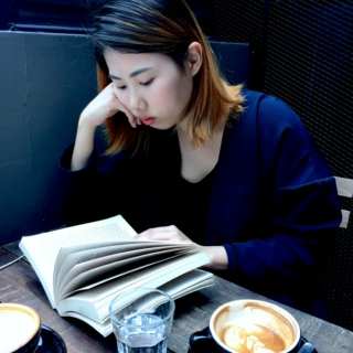 April Playlist - I would like to go cafe everyday