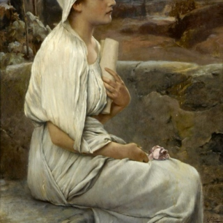 The Great Hypatia