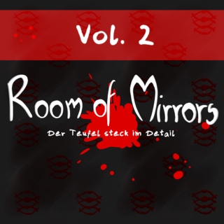 Room of Mirrors vol 2