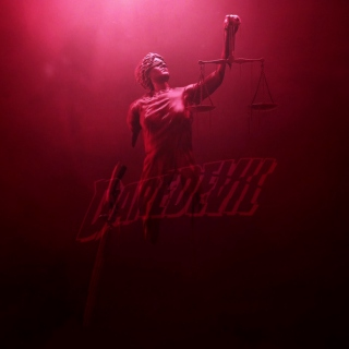DAREDEVIL OST S1