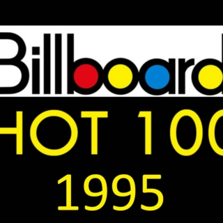 Billboard Hot 100 #1 Singles: 1995