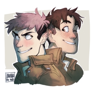 I can't let you go - Jeanmarco