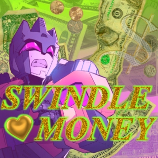 swindle x money