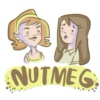 Nutmeg - Music to Bake To 1: In the Mix