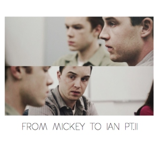 From Mickey to Ian Pt. II