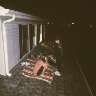 3am rooftop convos