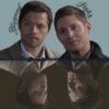 Gripped Tight: A Destiel Fanmix