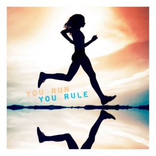 you run you rule