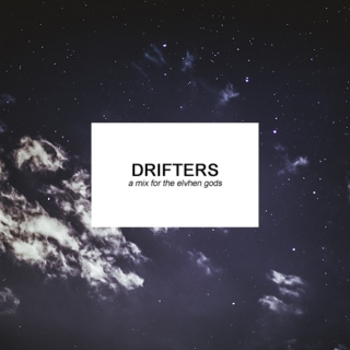 drifters: for the creators