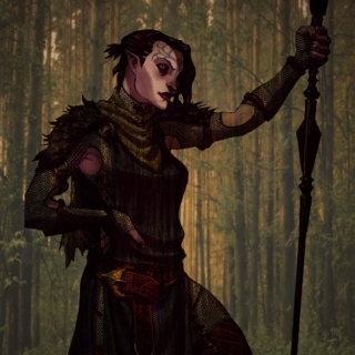 never again shall we submit - dalish pride playlist