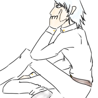im never gonna be good enough for you - a sakuya le bel shirogane playlist