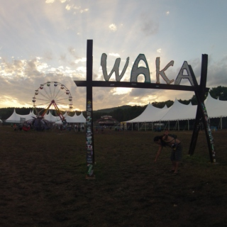 Wakarusa 2015 Day 1