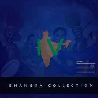 Bhangra Collection IV (Spring 2015) *+60 Tracks*