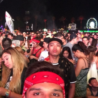 Coachella Reminiscing...