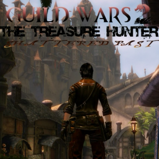 Guild Wars 2: The Treasure Hunter, Shattered Past