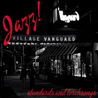 Jazz Standards and Torchsongs
