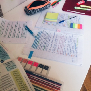 All you need is to study