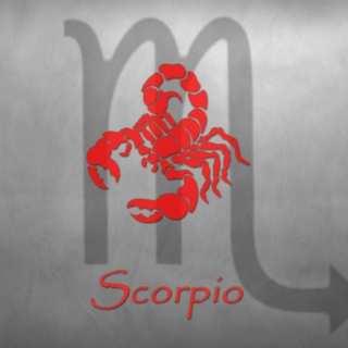 Scorpio: The Raging Wave