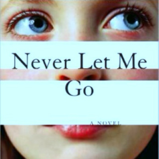 Novel soundtrack: Never Let Me Go