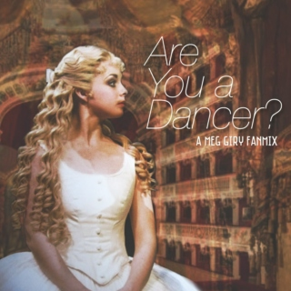 are you a dancer?