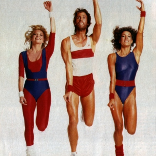 80s Workout Mix