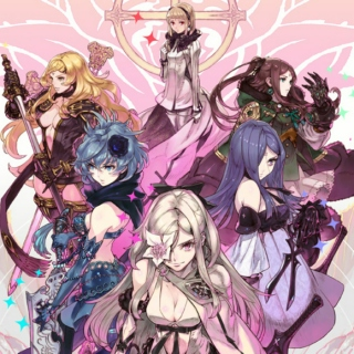 Drakengard 3 Boss Battle Themes