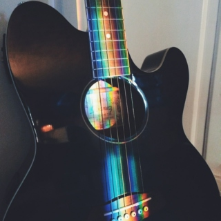 favorite/acoustic covers