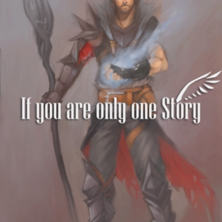 If you are only one Story