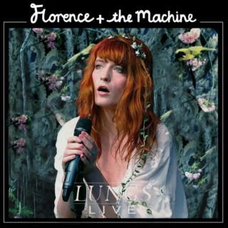 florence the machine lungs