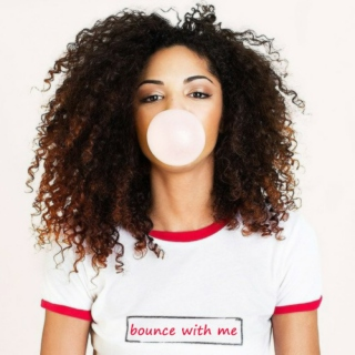Bounce With Me