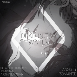 Dead in the water - ♥Rinharu fanmix♥