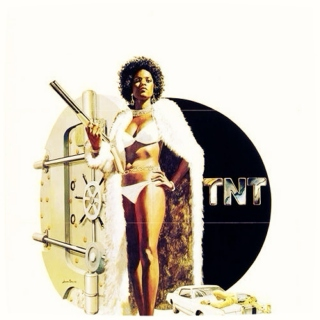 She Is TNT: A Grindhouse Production