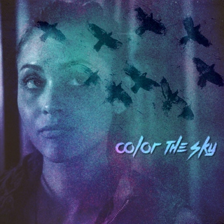 Color the Sky - Raven Reyes