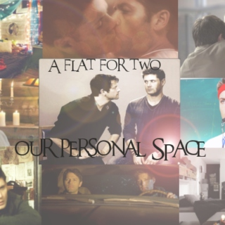 Our Personal Space - A flat for 2