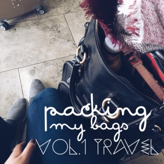 Vol 1. Travel