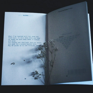 poems to hold onto
