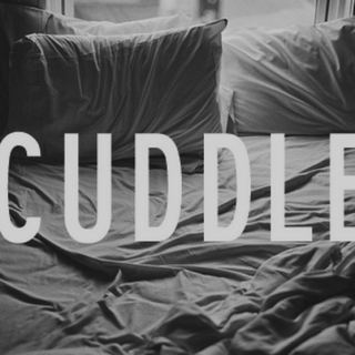 My bed is calling us