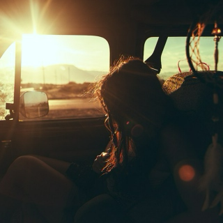 the on-the-road summer playlist
