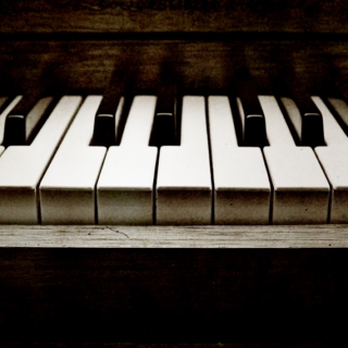 A few piano compositions