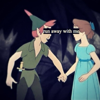Runaway with me ⚓